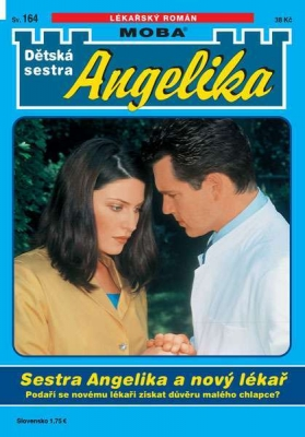 Sestra Angelika a nový lékař