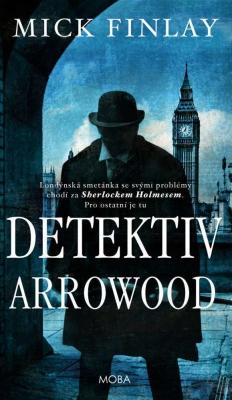 Detektiv Arrowood