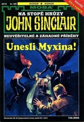 Unesli Myxina