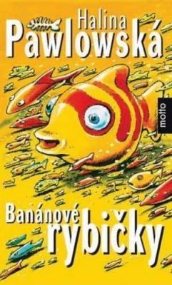 Banánové rybičky