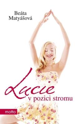 Lucie v pozici stromu