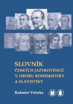 Slovník českých jazykovědců v oboru bohemistiky a slavistiky