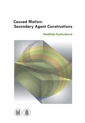 Caused Motion: Secondary Agent Constructions