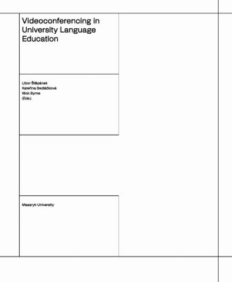 Videoconferencing in University Language Education