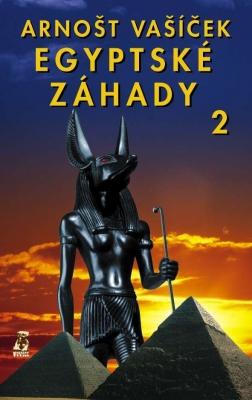 Egyptské záhady 2