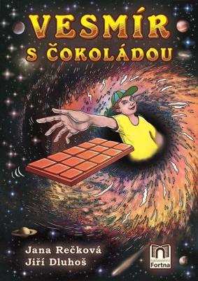 Vesmír s čokoládou