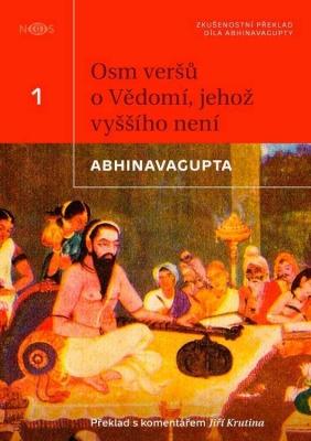 Osm veršů o Vědomí, jehož vyššího není
