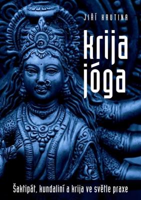 Krija jóga