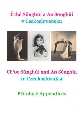 Čchö Sŭnghŭi a An Sŏnghŭi v Československu