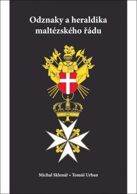 Odznaky a heraldika maltézského řádu