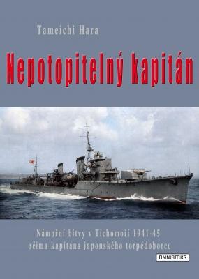 Nepotopitelný kapitán