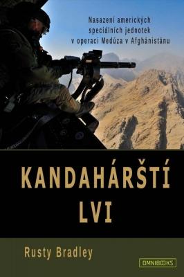 Kandahárští lvi