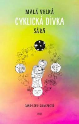 Malá velká cyklická dívka Sára