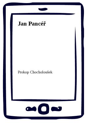Jan Pancéř