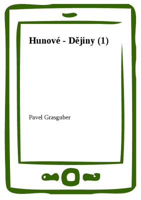 Hunové - Dějiny (1)