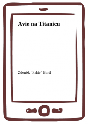 Avie na Titanicu