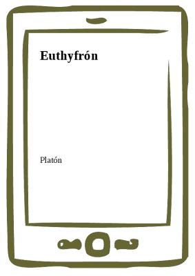 Euthyfrón