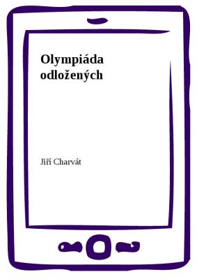 Olympiáda odložených