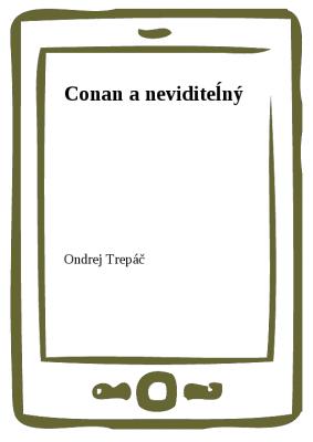 Conan a neviditeĺný
