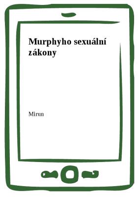 Murphyho sexuální zákony