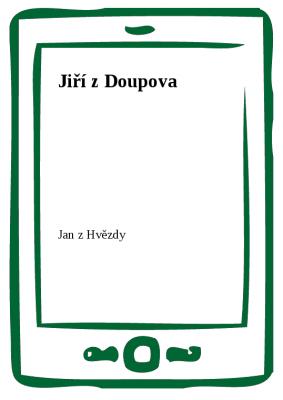 Jiří z Doupova