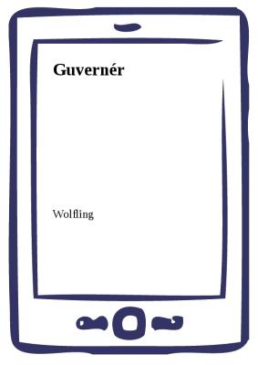 Guvernér