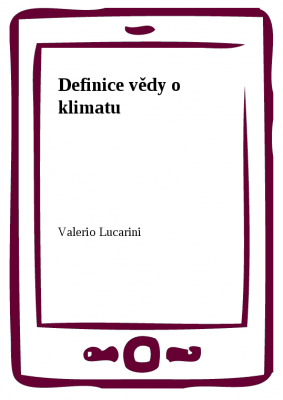 Definice vědy o klimatu