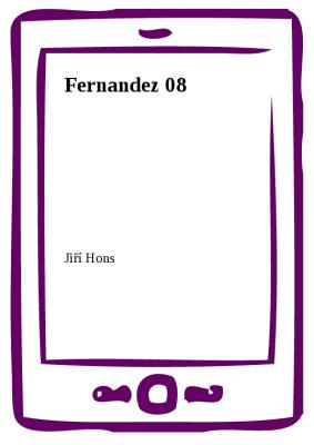 Fernandez 08
