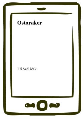 Ostoraker