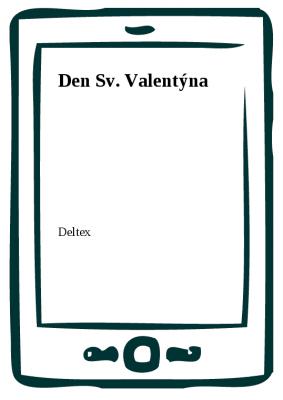 Den Sv. Valentýna