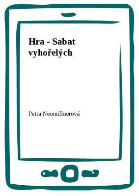 Hra - Sabat vyhořelých