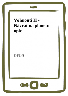 Vohnouti II - Návrat na planetu opic