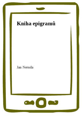 Kniha epigramů