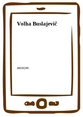 Volha Buslajevič