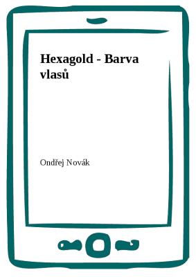 Hexagold - Barva vlasů