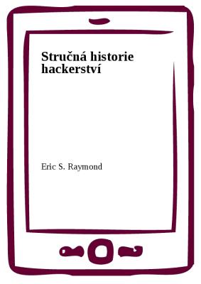 Stručná historie hackerství