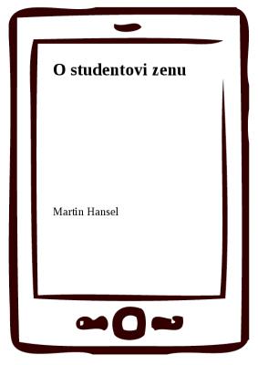 O studentovi zenu