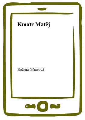 Kmotr Matěj