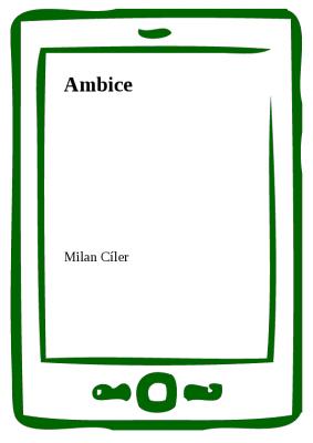 Ambice