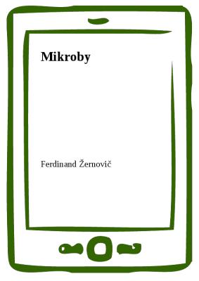 Mikroby
