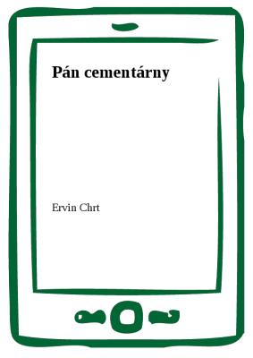 Pán cementárny