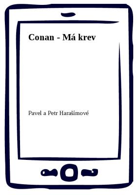 Conan - Má krev