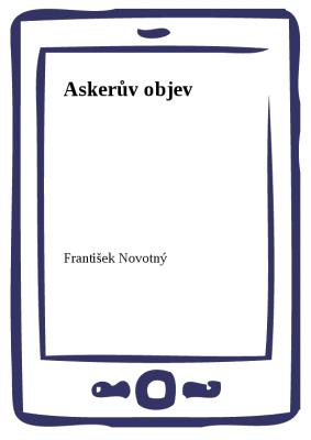 Askerův objev