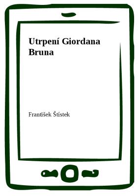 Utrpení Giordana Bruna