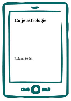 Co je astrologie