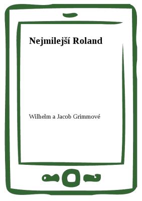 Nejmilejší Roland