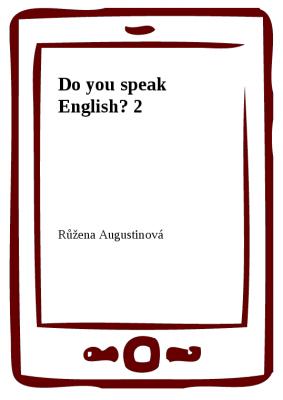 Do you speak English? 2