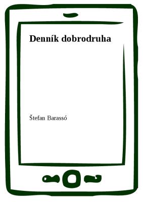 Denník dobrodruha