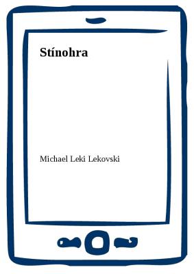 Stínohra