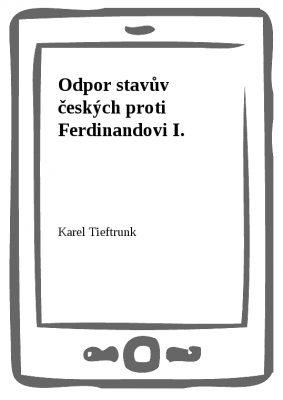 Odpor stavův českých proti Ferdinandovi I.